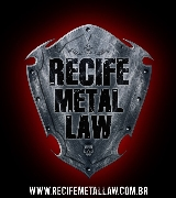 Recife Metal Law - Macaparana/PE