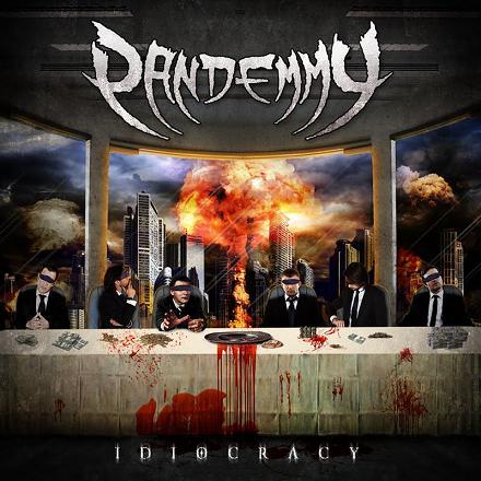 Idiocracy - 2011